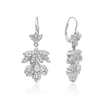 Sell Designer Diamond Earrings